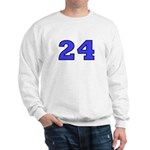 Twenty-four Sweatshirt