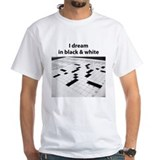 Crossword Dreamer T-Shirt