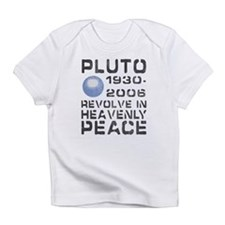 Pluto Revolve In Heavenly Peace Infant T-Shirt