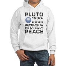 Pluto Revolve In Heavenly Peace Hoodie
