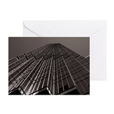 IDS Tower - Greeting Cards (Pk of 10)