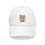 Scoodle Dog Dad Cap