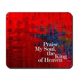 Hymn Mousepad