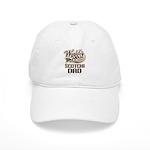Scotchi Dog Dad Cap