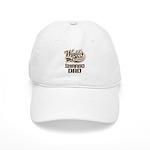 Sharbo Dog Dad Cap