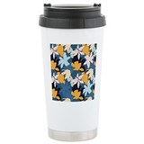 Animals of the Flooded Amazon Rainforest Sigg Water Bottle