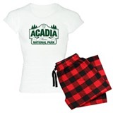 Acadia National Park Pajamas