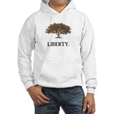 The Liberty Tree Hoodie