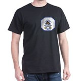 Chicago Mounted Police T-Shirt