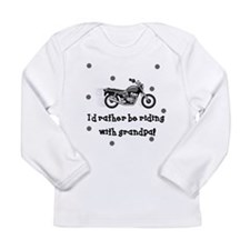 riding2.jpg Long Sleeve T-Shirt