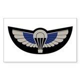 SAS Airborne Decal
