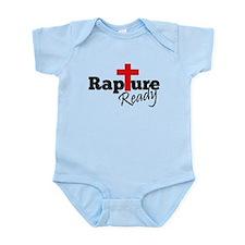 Rapture Ready Infant Bodysuit