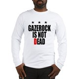 GAZEROCKnew Long Sleeve T-Shirt