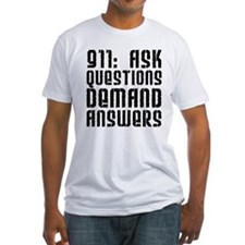 911: Demand Answers Shirt