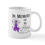 In Memory Alzheimers Mug