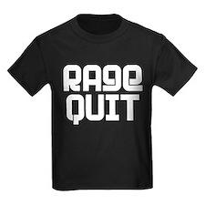 RAGE QUIT! T
