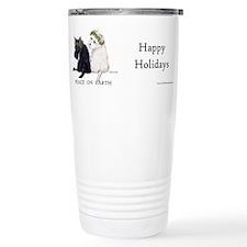 Cute Scottie puppy Travel Mug