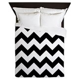 chevron-pattern_12x12.png Queen Duvet