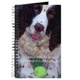 Cold Wet Nose Journal