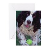 Cold Wet Nose Greeting Cards (Pk of 10)