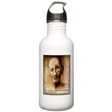 William S. Burroughs Water Bottle