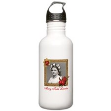 Mary Todd Lincoln Water Bottle