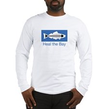 Heal the Bay Long Sleeve T-Shirt