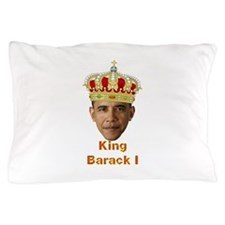 King Barack I v2 Pillow Case