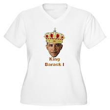 King Barack I v2 T-Shirt