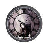 Edgar allan poe Basic Clocks