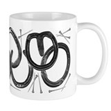 Cute Caduceus Mug