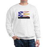 Newfoundland and Labrador Flag Sweater