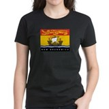 New Brunswick Flag Tee
