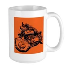 CAFE RACER NORTON Mug