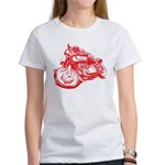Norton Cafe Racer Women's T-Shirt