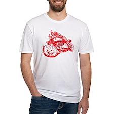 Norton Cafe Racer Shirt