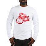 Norton Cafe Racer Long Sleeve T-Shirt