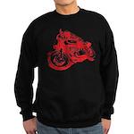 Norton Cafe Racer Sweatshirt (dark)