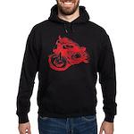 Norton Cafe Racer Hoodie (dark)