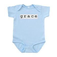 Grace Infant Bodysuit
