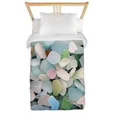 Sea Glass Twin Duvet