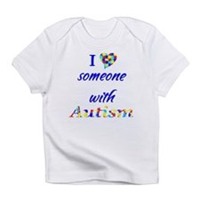 Autism Infant T-Shirt