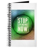 Stop Spending Now Journal