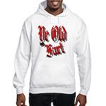 Ye Old fart Hooded Sweatshirt
