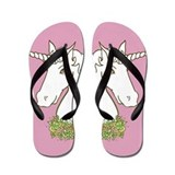 unicorn3.png Flip Flops