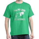 Funny! My Polish Kielbasa T-Shirt