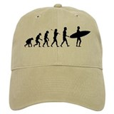Surf Evolve Cap
