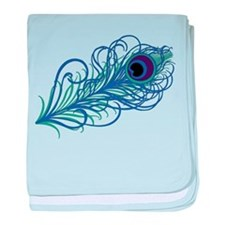peacock-feather_tr.png baby blanket