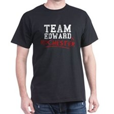 Team Edward Rochester T-Shirt