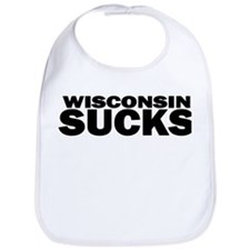 Unique Anti michigan Bib